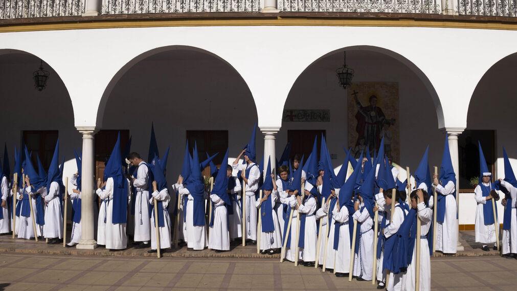 La Hermandad de La Misión, de Heliópolis