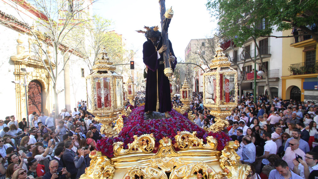 Las imágenes de San Roque