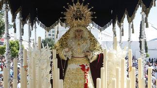Las imágenes de El Polígono de San Pablo