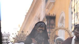 Las imágenes de Santa Marta