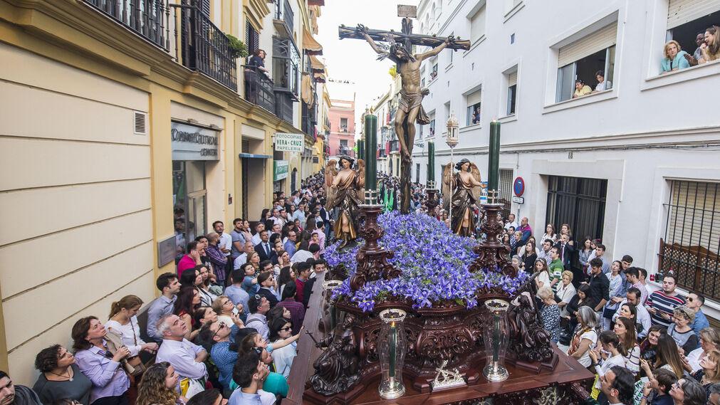 Las imágenes de Vera Cruz