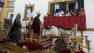 Las imágenes de San Esteban