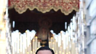 Las imágenes de El Cristo de Burgos