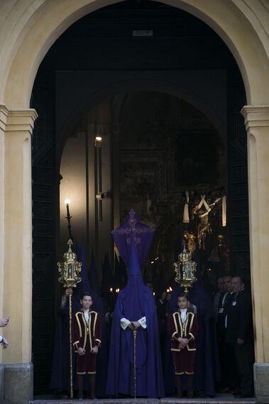 Las imágenes de La Quinta Angustia