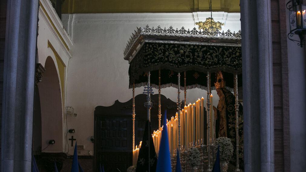 Las imágenes de Monserrat