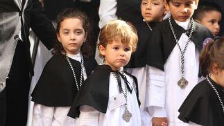 Las imágenes de la Soledad de San Buenaventura