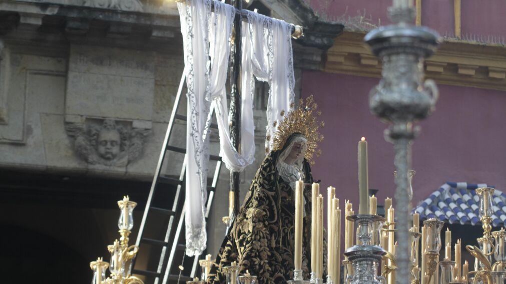 La Soledad de San Lorenzo