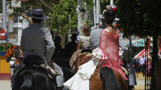 El Miércoles de Feria, en imágenes