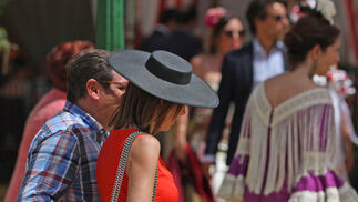 El Jueves de Feria, en imágenes