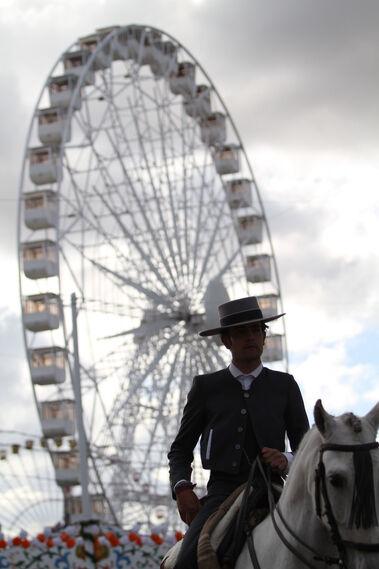 El Viernes de Feria, en imágenes