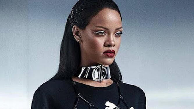 Rihanna es también la 'reina Midas' de los negocios