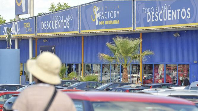 Sevilla factory dos hermanas renueva su imagen - Factory de dos hermanas sevilla ...
