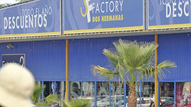 Sevilla factory de dos hermanas reinventa su imagen - Factory de dos hermanas sevilla ...