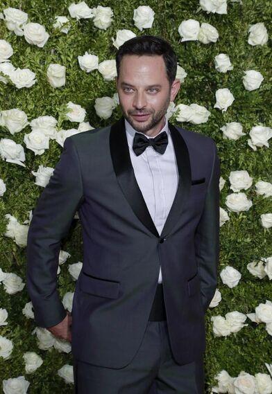 2017 - Premios Tony 2017