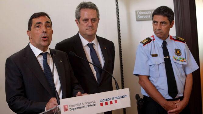 Resultado de imagen de 1 O urnas mossos