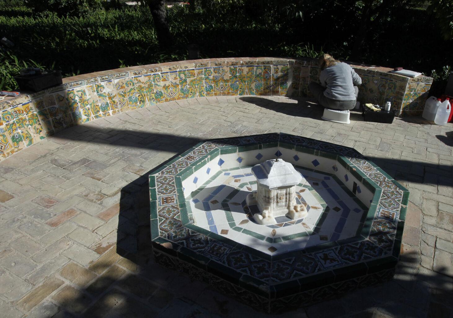 Fuentes jardin baratas gallery of fuentes para jardin for Fuentes de jardin baratas