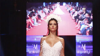 2017 - Marbella Fashion Week 2017