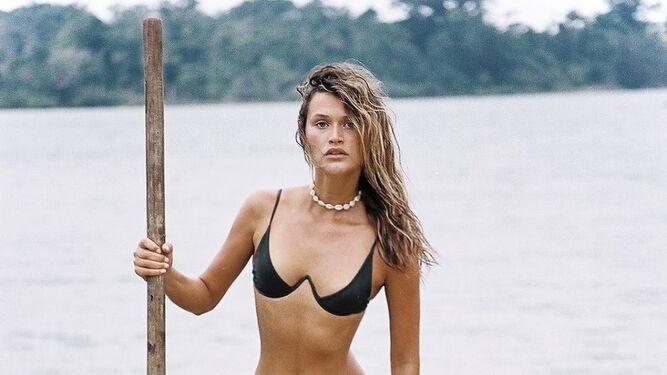 El nuevo y deseado bikini que ha revolucionado las redes este verano.