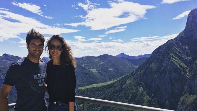 Eva y Cayetano han visitado los Picos de Europa.