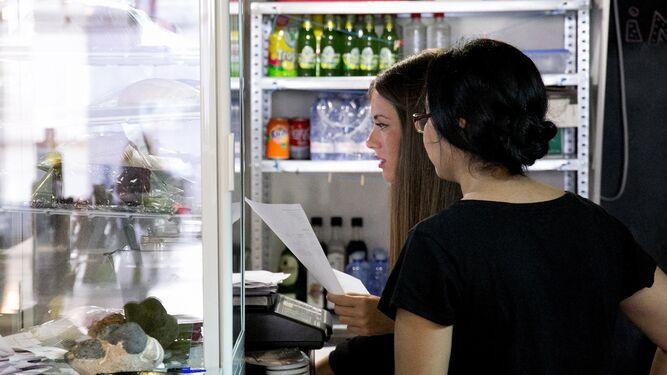 Algunas de las emprendedoras que han formado parte de la iniciativa de La Caixa.