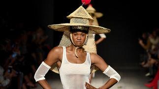 Desfile - Semana de la Moda de Nueva York