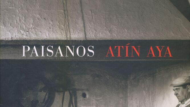 """""""En la fotografía de Atín Aya hay una crónica de la modernidad en Sevilla"""""""
