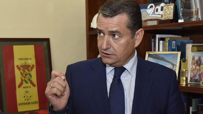 """""""Tanto ejercicio de victimismo perjudica mucho a Andalucía"""""""