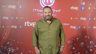 Pepón Nieto. Otro actor muy querido por los espectadores que quiere mostrarse en otra faceta. Será el nuevo Fernando Tejero.