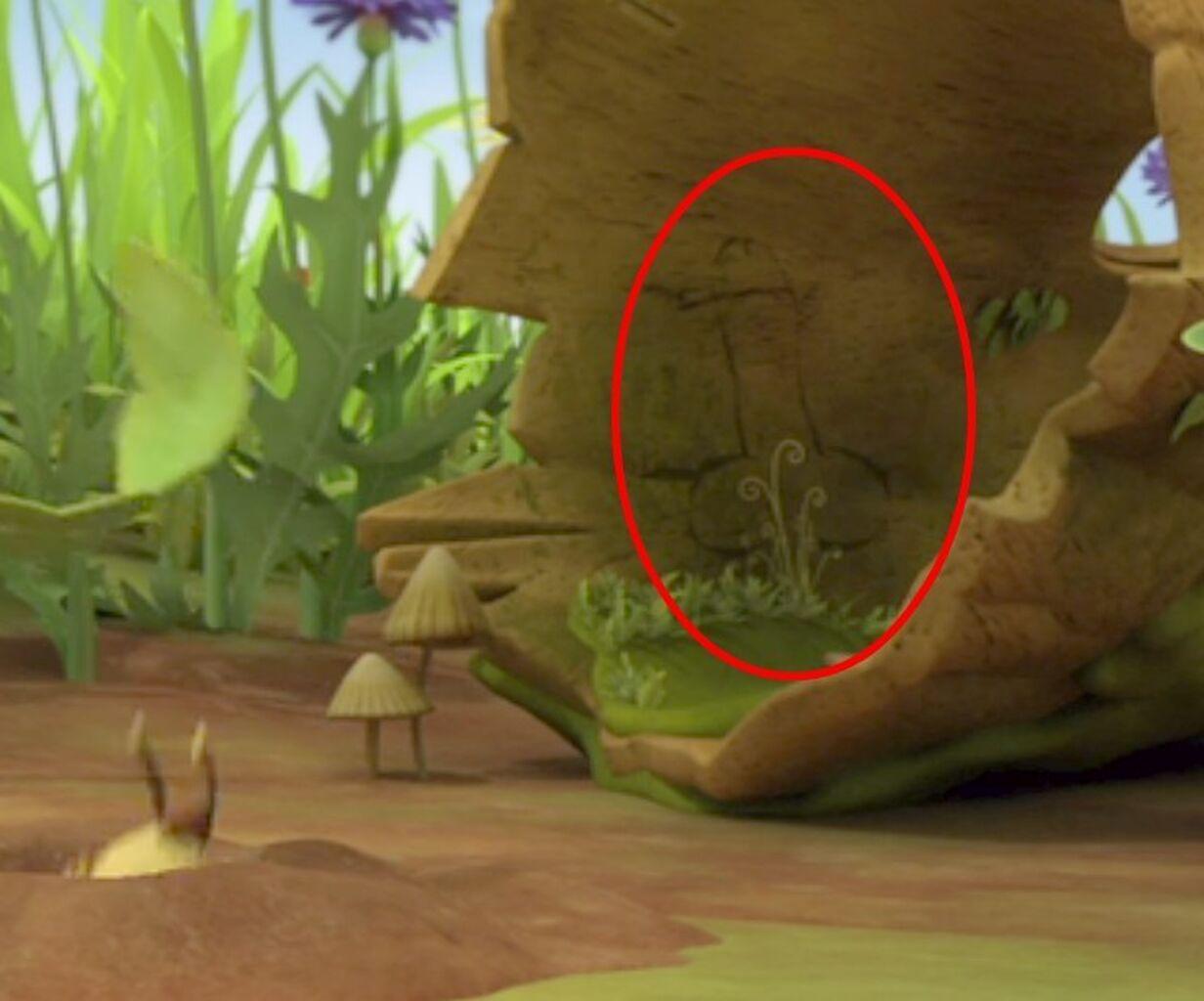 Netflix retira un episodio de La abeja Maya por aparecer un pene