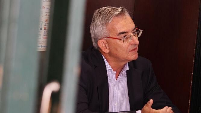 """""""La A-92 ha unido a Andalucía como ningún político lo ha hecho"""""""