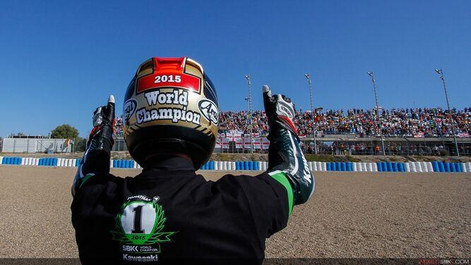 Campeonato del Mundo Motul de Superbike