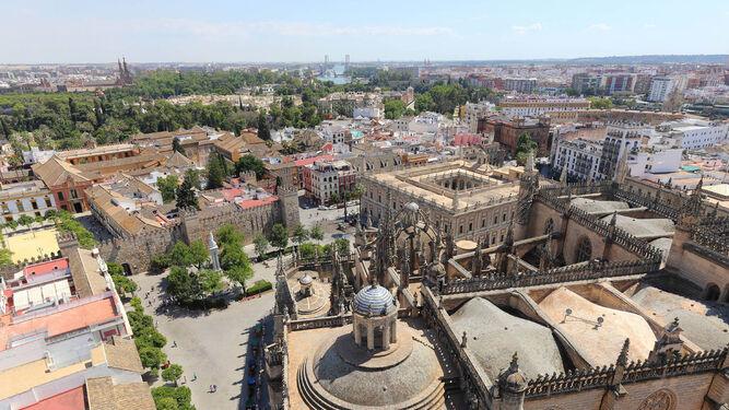 Desde noviembre hasta diciembre de 2018 Sevilla acoge numerosas actividades para celebrar los 400 años del nacimiento de Murillo.