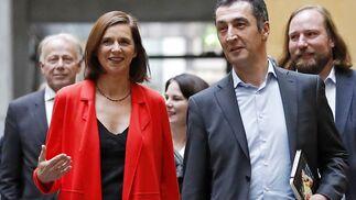 La entrega de los Premio Princesa de Asturias