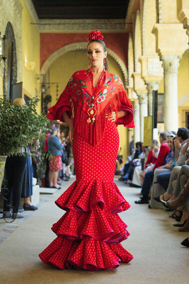 2017 - Presentación We Love Flamenco 2018