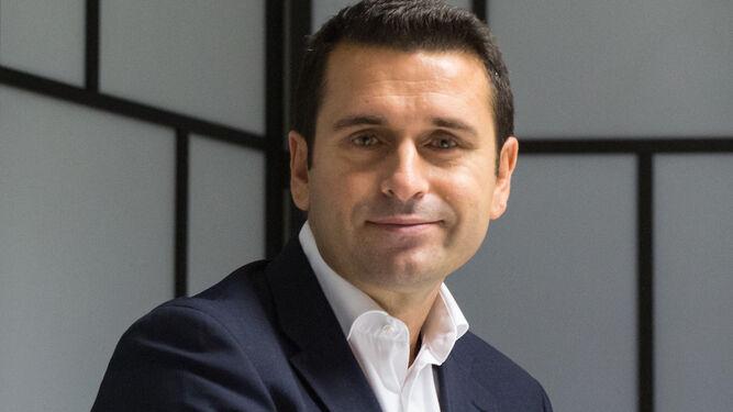 El sevillano Miguel Macías es experto en diseño de modelos de negocio y aplicación de metodologías ágiles de innovación para 'startups', compañías y organizaciones.
