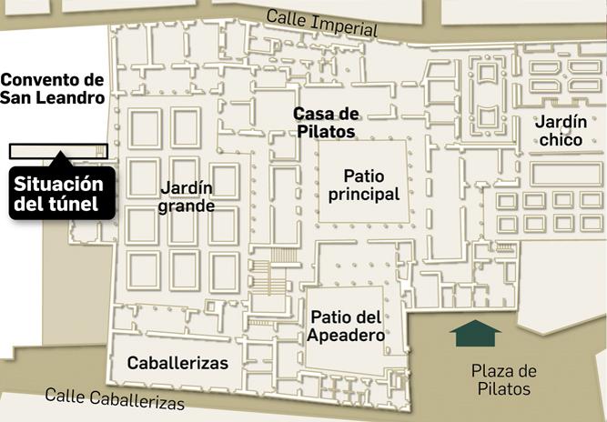 FUENTE: Fundación Casa Ducal de Medinaceli. GRÁFICO: Dpto. de Infografía