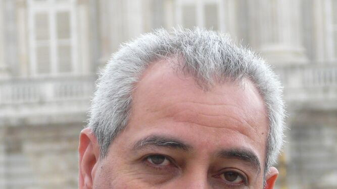 Jorge Eduardo Benavides.