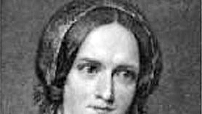 1, 2, 3. La fascinación que ha despertado desde el principio la novela la ha convertido en objeto de múltiples adaptaciones cinematográficas4. Emily Brontë (Thornton, Yorkshire, 30 de julio de 1818-Haworth, Yorkshire, 19 de diciembre de 1848) publicó la obra con el seudónimo de Ellis Bell.