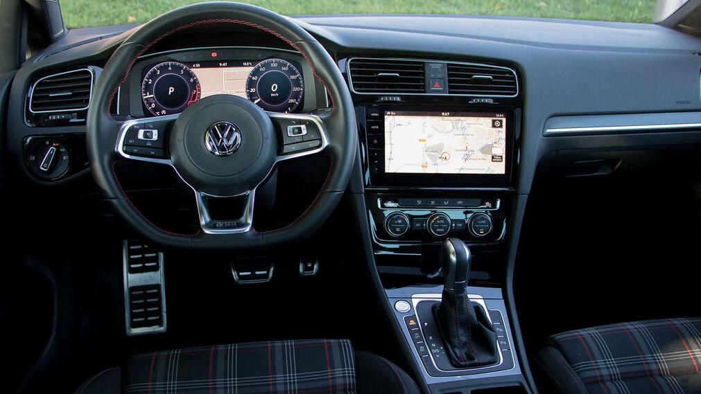 Volkswagen Golf GTI Performance 245 CV DSG   Galería de Fotos