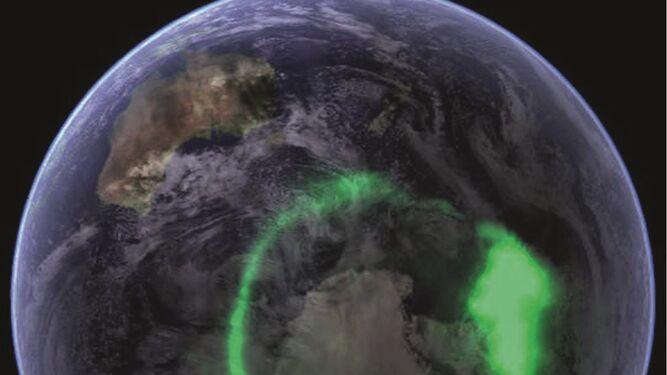 Lluvia de estrellas y auroras boreales para cerrar 2017