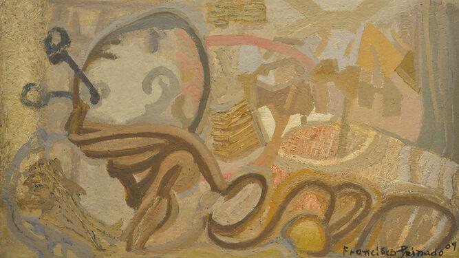 """""""La pintura es un deseo del alma que exige soledad"""""""
