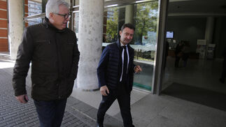 Despedida a Manuel Olivencia