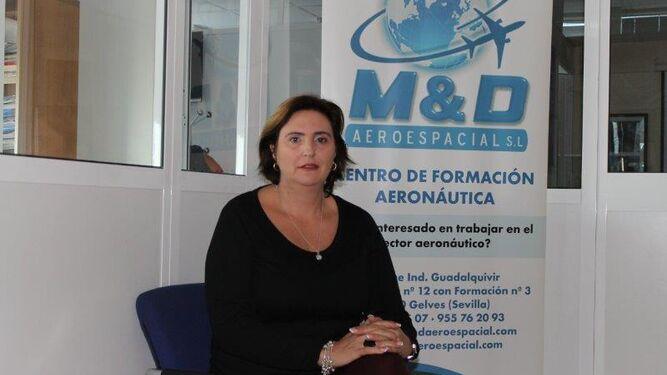 Irene Bernal.