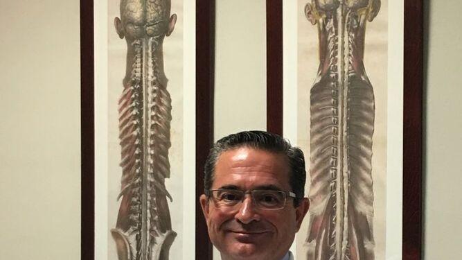José Manuel García Moreno.