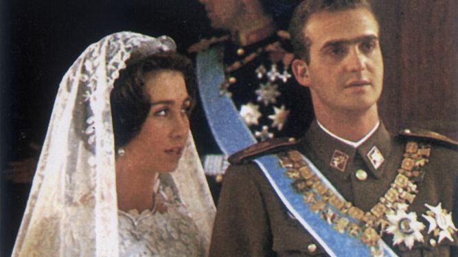 Ochenta momentos clave en la vida del Rey que trajo la democracia