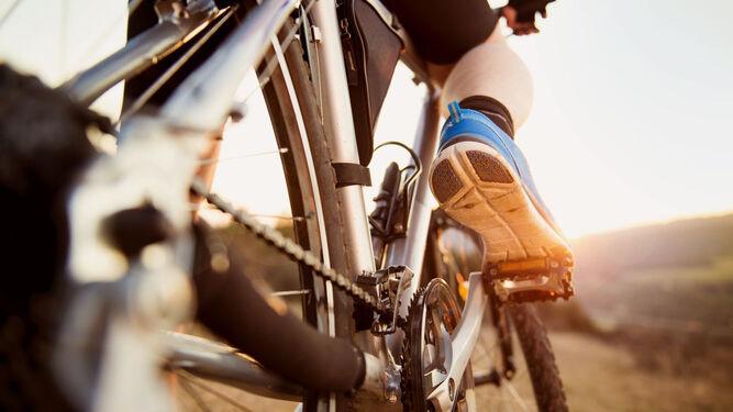 El ahorro medio de las bicicletas se sitúa en un 56%.