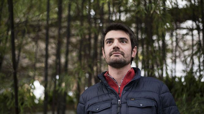 El investigador granadino comenzará a trabajar en la Universidad de Oxford a partir de febrero.