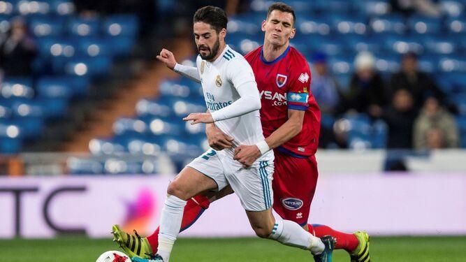 El Leganés hace historia  y el Numancia sonroja al Real Madrid