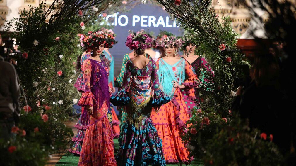 Rocío Peralta - We  Love Flamenco 2018