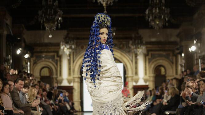 Diseño de Foronda en la primera jornada de We Love Flamenco